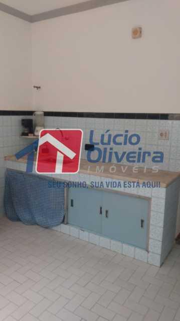 fto7 - Casa de Vila à venda Estrada Intendente Magalhães,Campinho, Rio de Janeiro - R$ 340.000 - VPCV20071 - 8