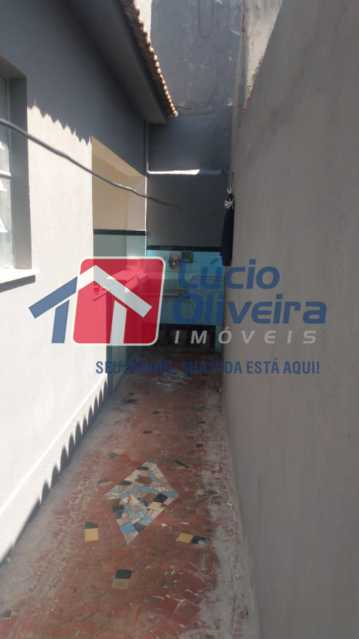 fto10 - Casa de Vila à venda Estrada Intendente Magalhães,Campinho, Rio de Janeiro - R$ 340.000 - VPCV20071 - 11