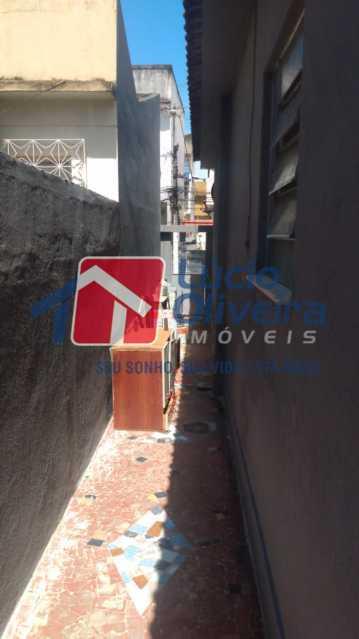 fto11 - Casa de Vila à venda Estrada Intendente Magalhães,Campinho, Rio de Janeiro - R$ 340.000 - VPCV20071 - 12