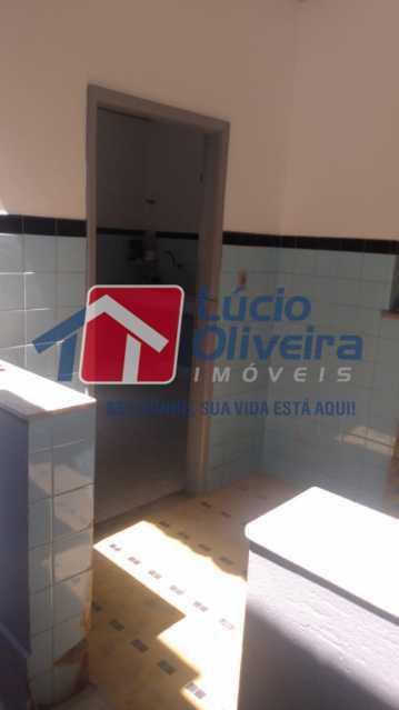 fto12 - Casa de Vila à venda Estrada Intendente Magalhães,Campinho, Rio de Janeiro - R$ 340.000 - VPCV20071 - 13