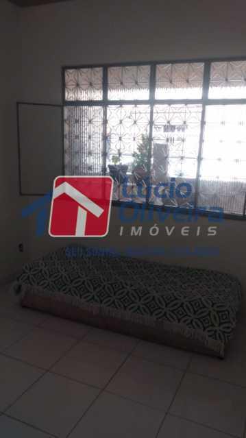 fto14 - Casa de Vila à venda Estrada Intendente Magalhães,Campinho, Rio de Janeiro - R$ 340.000 - VPCV20071 - 15