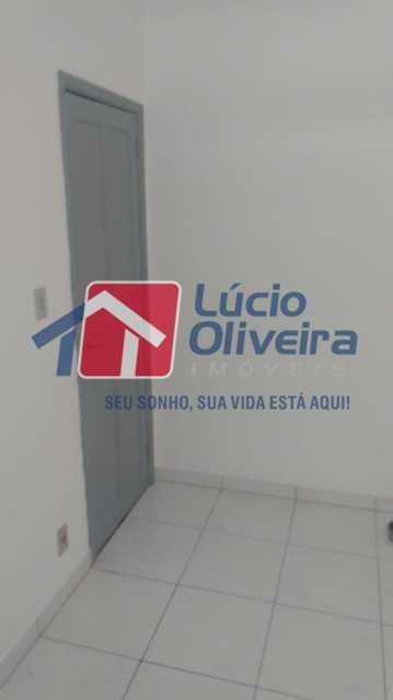 fto15 - Casa de Vila à venda Estrada Intendente Magalhães,Campinho, Rio de Janeiro - R$ 340.000 - VPCV20071 - 16