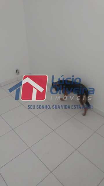 fto16 - Casa de Vila à venda Estrada Intendente Magalhães,Campinho, Rio de Janeiro - R$ 340.000 - VPCV20071 - 17