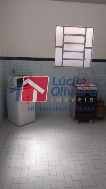 fto19 - Casa de Vila à venda Estrada Intendente Magalhães,Campinho, Rio de Janeiro - R$ 340.000 - VPCV20071 - 18