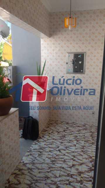 fto20 - Casa de Vila à venda Estrada Intendente Magalhães,Campinho, Rio de Janeiro - R$ 340.000 - VPCV20071 - 19