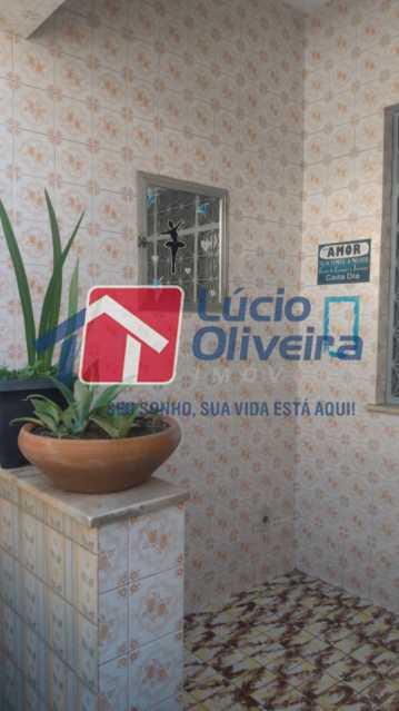fto21 - Casa de Vila à venda Estrada Intendente Magalhães,Campinho, Rio de Janeiro - R$ 340.000 - VPCV20071 - 20