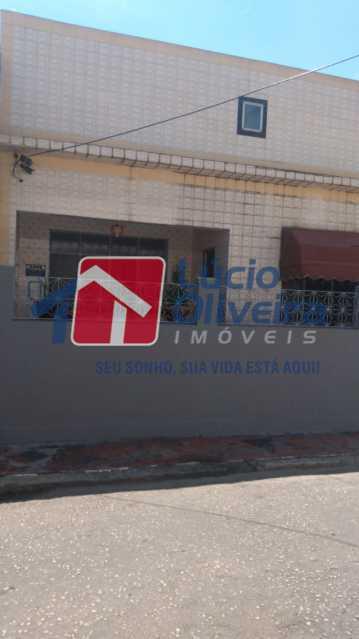 fto22 - Casa de Vila à venda Estrada Intendente Magalhães,Campinho, Rio de Janeiro - R$ 340.000 - VPCV20071 - 21