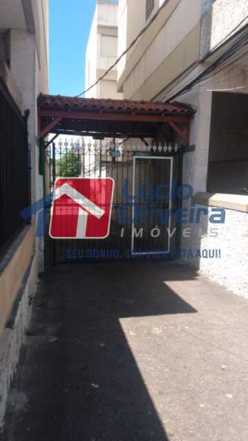 fto23 - Casa de Vila à venda Estrada Intendente Magalhães,Campinho, Rio de Janeiro - R$ 340.000 - VPCV20071 - 22