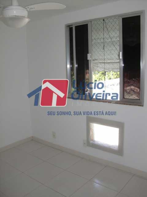 8-Quarto - Apartamento à venda Rua Salomão Filho,Marechal Hermes, Rio de Janeiro - R$ 270.000 - VPAP21650 - 9