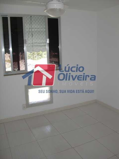9-Quarto 2 - Apartamento à venda Rua Salomão Filho,Marechal Hermes, Rio de Janeiro - R$ 270.000 - VPAP21650 - 10