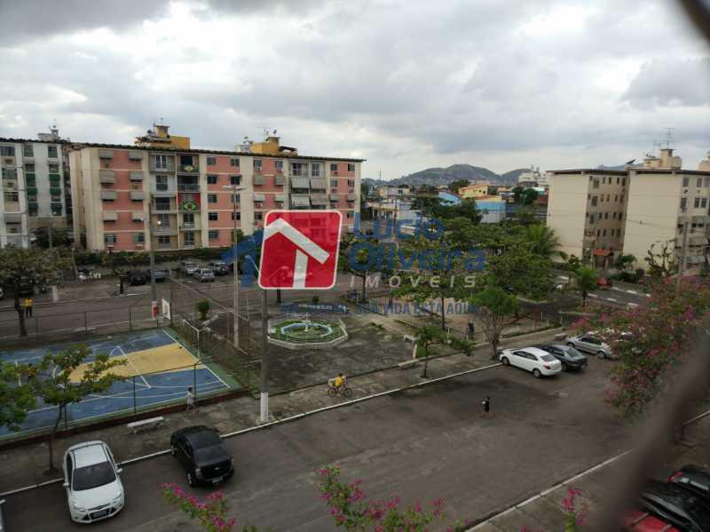 22-Vista Panoramica - Apartamento à venda Rua Salomão Filho,Marechal Hermes, Rio de Janeiro - R$ 270.000 - VPAP21650 - 23