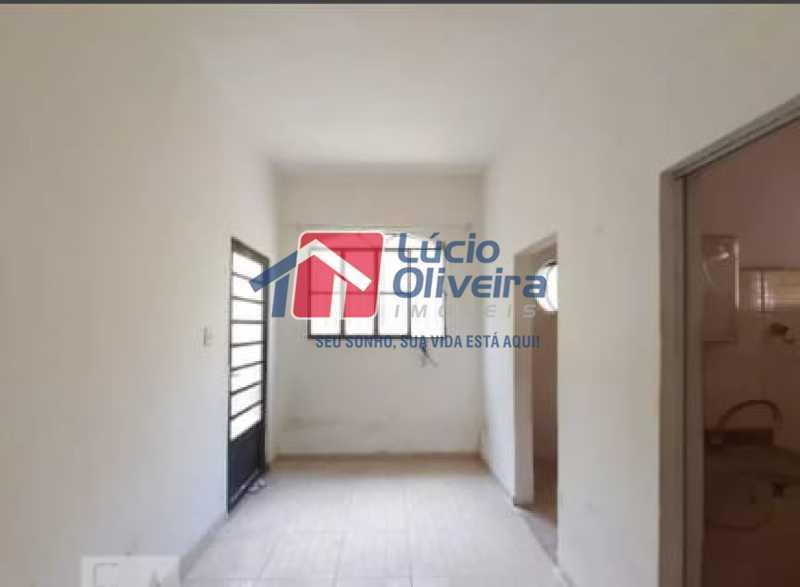 sala2 - Apartamento à venda Rua Caetano da Silva,Cascadura, Rio de Janeiro - R$ 130.000 - VPAP10176 - 7