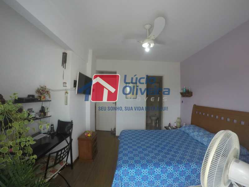 5-Quarto Casal suite - Apartamento à venda Rua Alberto Pasqualini,Pechincha, Rio de Janeiro - R$ 359.000 - VPAP30422 - 6