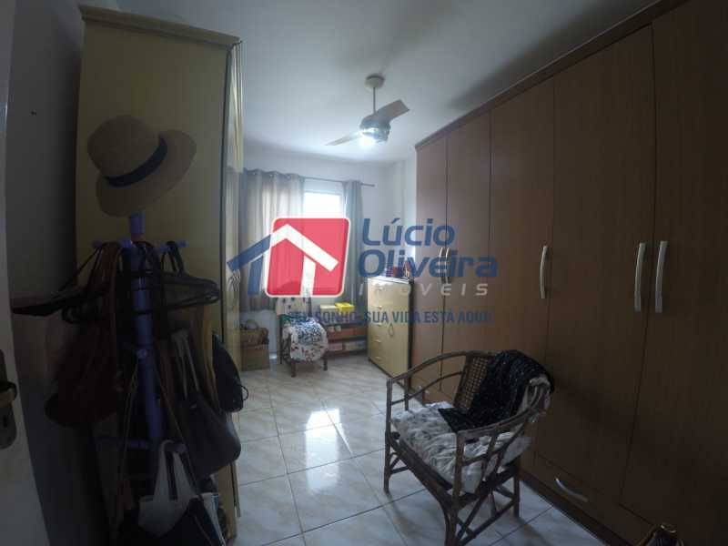 6-Quarto 2 - Apartamento à venda Rua Alberto Pasqualini,Pechincha, Rio de Janeiro - R$ 359.000 - VPAP30422 - 7