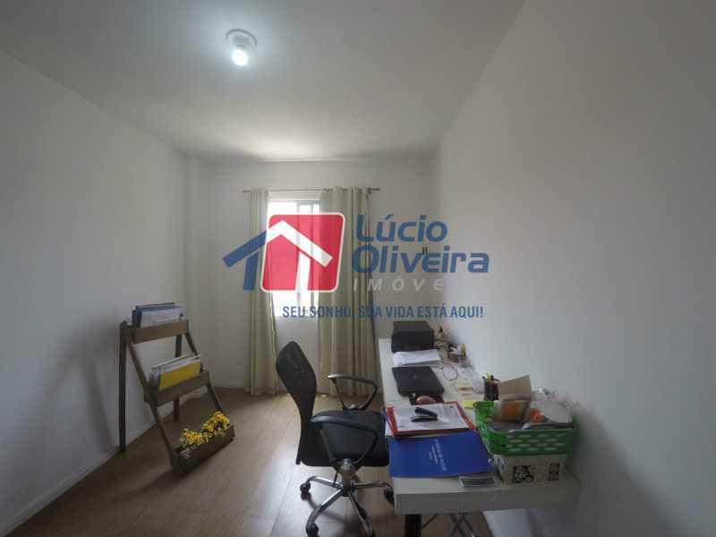 7-Quarto - Apartamento à venda Rua Alberto Pasqualini,Pechincha, Rio de Janeiro - R$ 359.000 - VPAP30422 - 8
