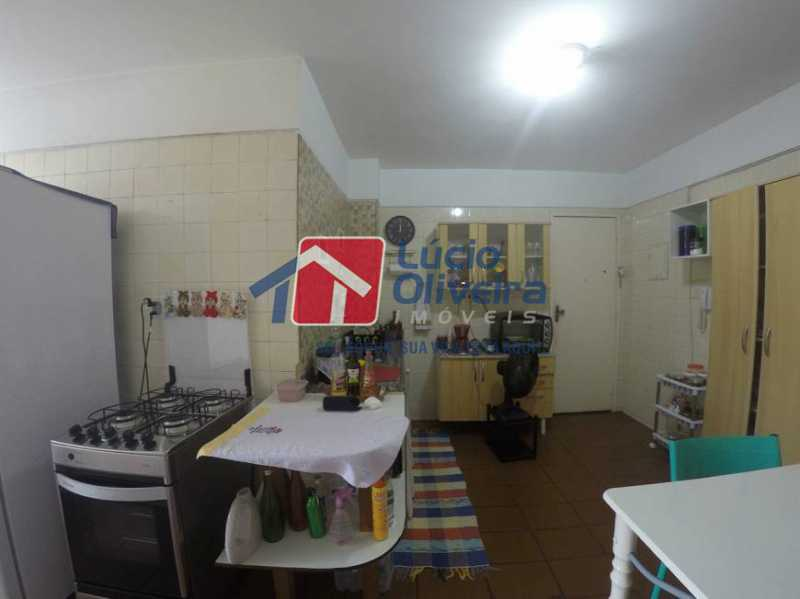11-Copa cozinha - Apartamento à venda Rua Alberto Pasqualini,Pechincha, Rio de Janeiro - R$ 359.000 - VPAP30422 - 12