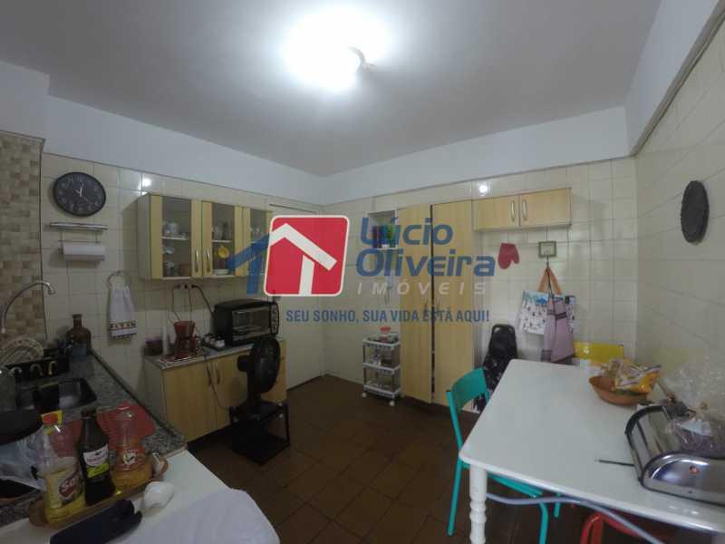12-Copa - Apartamento à venda Rua Alberto Pasqualini,Pechincha, Rio de Janeiro - R$ 359.000 - VPAP30422 - 13