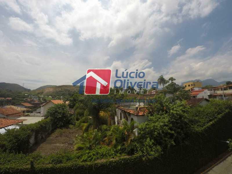 15-Vista Externna.... - Apartamento à venda Rua Alberto Pasqualini,Pechincha, Rio de Janeiro - R$ 359.000 - VPAP30422 - 16