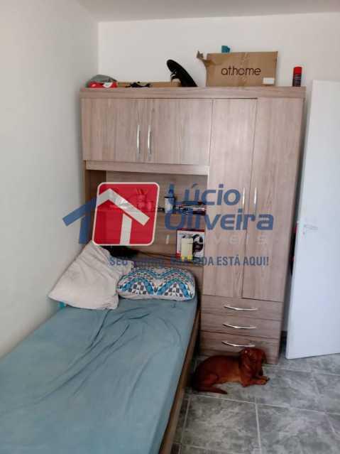 3-quarto - Apartamento à venda Rua Paulo Pires,Tomás Coelho, Rio de Janeiro - R$ 245.000 - VPAP21651 - 4