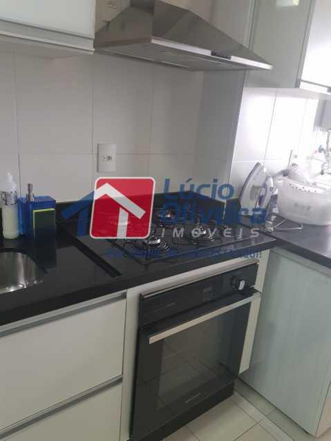 Cozinha - Cobertura à venda Rua Bernardo Taveira,Vila da Penha, Rio de Janeiro - R$ 769.000 - VPCO30035 - 27