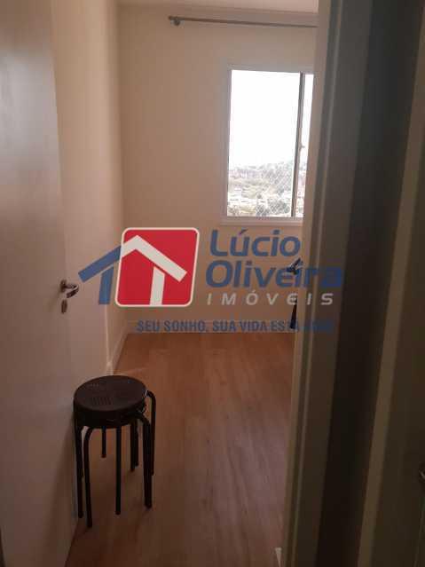 Quarto 1.. - Cobertura à venda Rua Bernardo Taveira,Vila da Penha, Rio de Janeiro - R$ 769.000 - VPCO30035 - 19