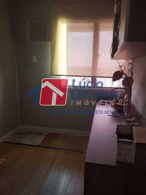 Quarto 1 - Cobertura à venda Rua Bernardo Taveira,Vila da Penha, Rio de Janeiro - R$ 769.000 - VPCO30035 - 18