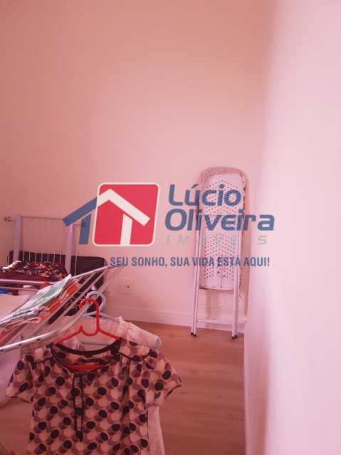 Quarto 2 - Cobertura à venda Rua Bernardo Taveira,Vila da Penha, Rio de Janeiro - R$ 769.000 - VPCO30035 - 20
