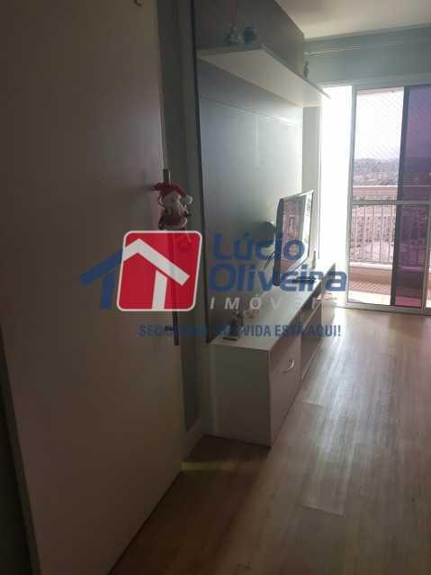 Sala.. - Cobertura à venda Rua Bernardo Taveira,Vila da Penha, Rio de Janeiro - R$ 769.000 - VPCO30035 - 4