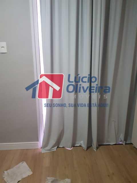Suite.... - Cobertura à venda Rua Bernardo Taveira,Vila da Penha, Rio de Janeiro - R$ 769.000 - VPCO30035 - 16