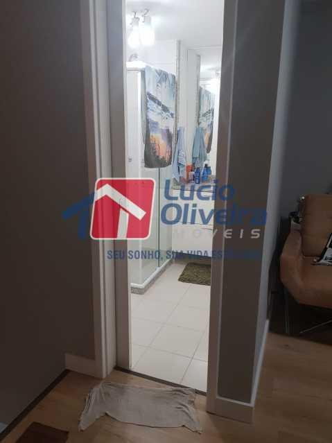 Suite.. - Cobertura à venda Rua Bernardo Taveira,Vila da Penha, Rio de Janeiro - R$ 769.000 - VPCO30035 - 14
