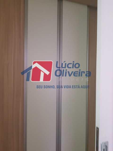 Suite. - Cobertura à venda Rua Bernardo Taveira,Vila da Penha, Rio de Janeiro - R$ 769.000 - VPCO30035 - 13