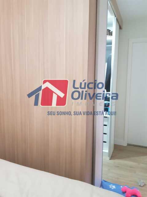Suite - Cobertura à venda Rua Bernardo Taveira,Vila da Penha, Rio de Janeiro - R$ 769.000 - VPCO30035 - 11