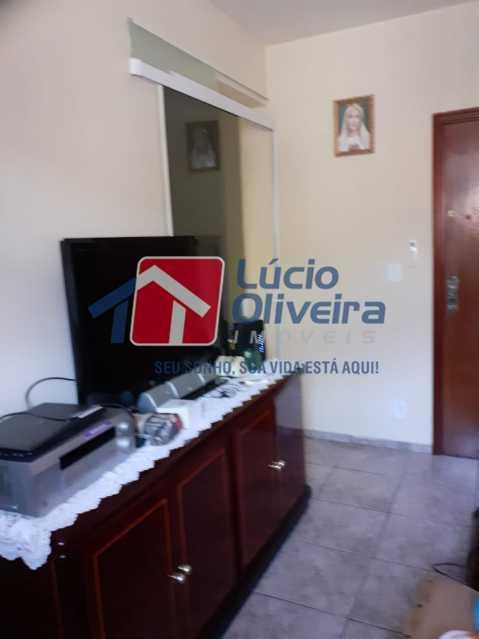 Cozinha - Apartamento 2 quartos à venda Vista Alegre, Rio de Janeiro - R$ 330.000 - VPAP21654 - 4