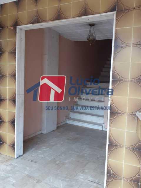 Entrada - Apartamento 2 quartos à venda Vista Alegre, Rio de Janeiro - R$ 330.000 - VPAP21654 - 30