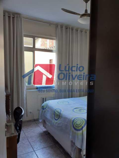 Quarto.. - Apartamento 2 quartos à venda Vista Alegre, Rio de Janeiro - R$ 330.000 - VPAP21654 - 11