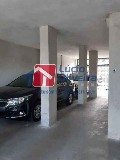 Garagem - Apartamento 2 quartos à venda Vista Alegre, Rio de Janeiro - R$ 330.000 - VPAP21654 - 28