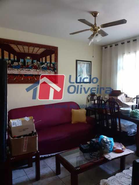 Sala - Apartamento 2 quartos à venda Vista Alegre, Rio de Janeiro - R$ 330.000 - VPAP21654 - 1
