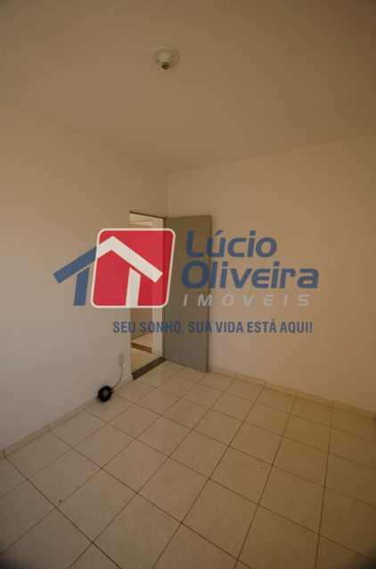 4-quarto - Apartamento à venda Avenida Pastor Martin Luther King Jr,Tomás Coelho, Rio de Janeiro - R$ 135.000 - VPAP21655 - 5
