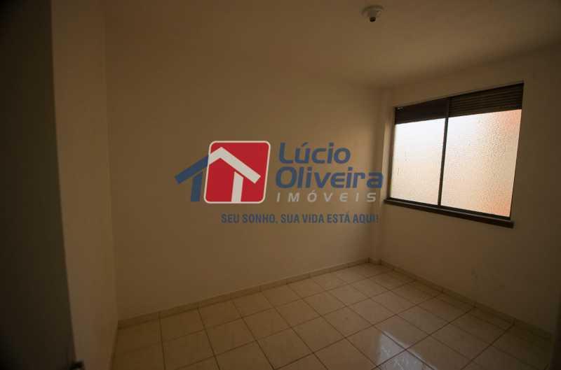 5-quarto - Apartamento à venda Avenida Pastor Martin Luther King Jr,Tomás Coelho, Rio de Janeiro - R$ 135.000 - VPAP21655 - 6