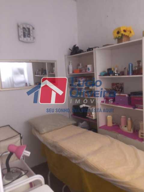 area de serviço - Casa à venda Avenida Vicente de Carvalho,Vila Kosmos, Rio de Janeiro - R$ 250.000 - VPCA10033 - 3