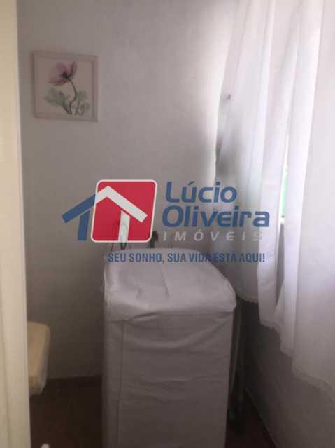banheiro - Casa à venda Avenida Vicente de Carvalho,Vila Kosmos, Rio de Janeiro - R$ 250.000 - VPCA10033 - 4