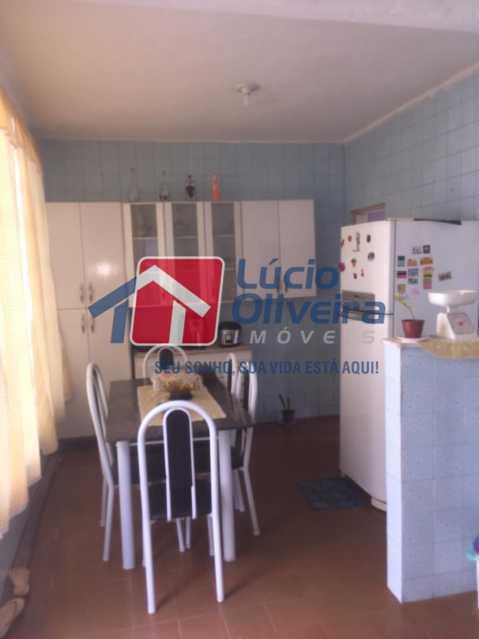 copa - Casa à venda Avenida Vicente de Carvalho,Vila Kosmos, Rio de Janeiro - R$ 250.000 - VPCA10033 - 7