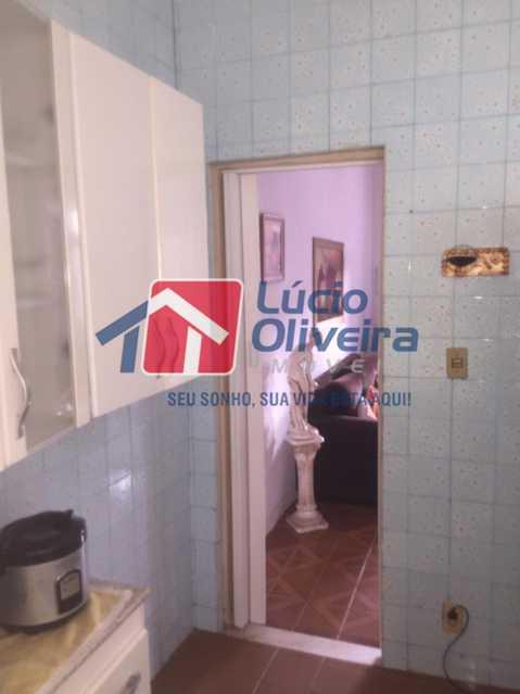 cozinha - Casa à venda Avenida Vicente de Carvalho,Vila Kosmos, Rio de Janeiro - R$ 250.000 - VPCA10033 - 8