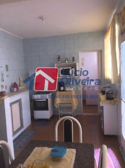 cozinha2 - Casa à venda Avenida Vicente de Carvalho,Vila Kosmos, Rio de Janeiro - R$ 250.000 - VPCA10033 - 9
