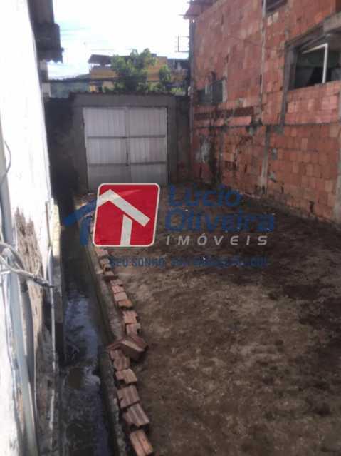 garagem - Casa à venda Avenida Vicente de Carvalho,Vila Kosmos, Rio de Janeiro - R$ 250.000 - VPCA10033 - 11