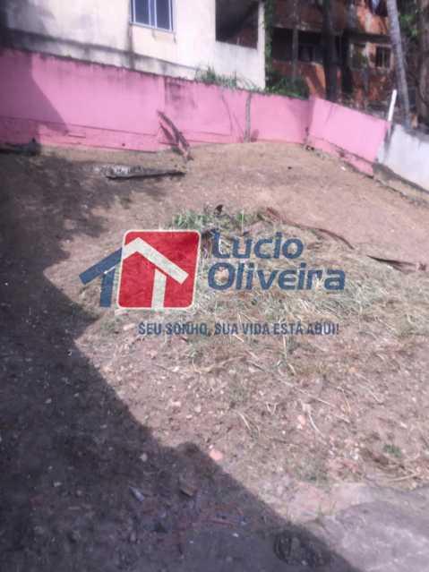 quintal - Casa à venda Avenida Vicente de Carvalho,Vila Kosmos, Rio de Janeiro - R$ 250.000 - VPCA10033 - 12