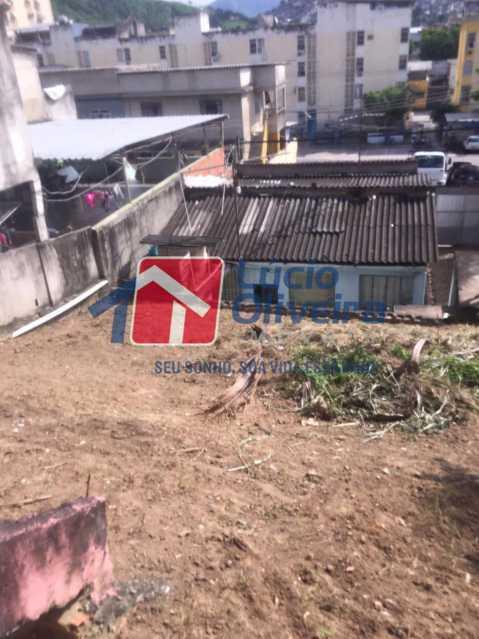 quintal2 - Casa à venda Avenida Vicente de Carvalho,Vila Kosmos, Rio de Janeiro - R$ 250.000 - VPCA10033 - 13