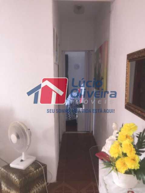 rculacao - Casa à venda Avenida Vicente de Carvalho,Vila Kosmos, Rio de Janeiro - R$ 250.000 - VPCA10033 - 14
