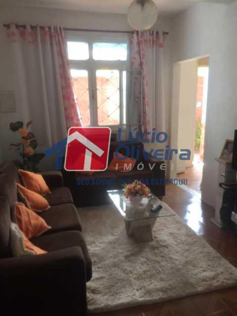 sala 3 - Casa à venda Avenida Vicente de Carvalho,Vila Kosmos, Rio de Janeiro - R$ 250.000 - VPCA10033 - 15