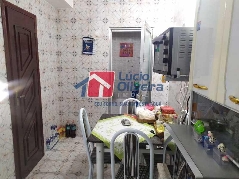 Copa cozinha. - Casa à venda Rua Cônego Boucher Pinto,Honório Gurgel, Rio de Janeiro - R$ 220.000 - VPCA20312 - 12
